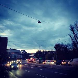Instagram Photo: Ohai, 'dHausen!