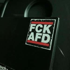 Pixelfed Photo: Hello World!     #noafd #fckafd