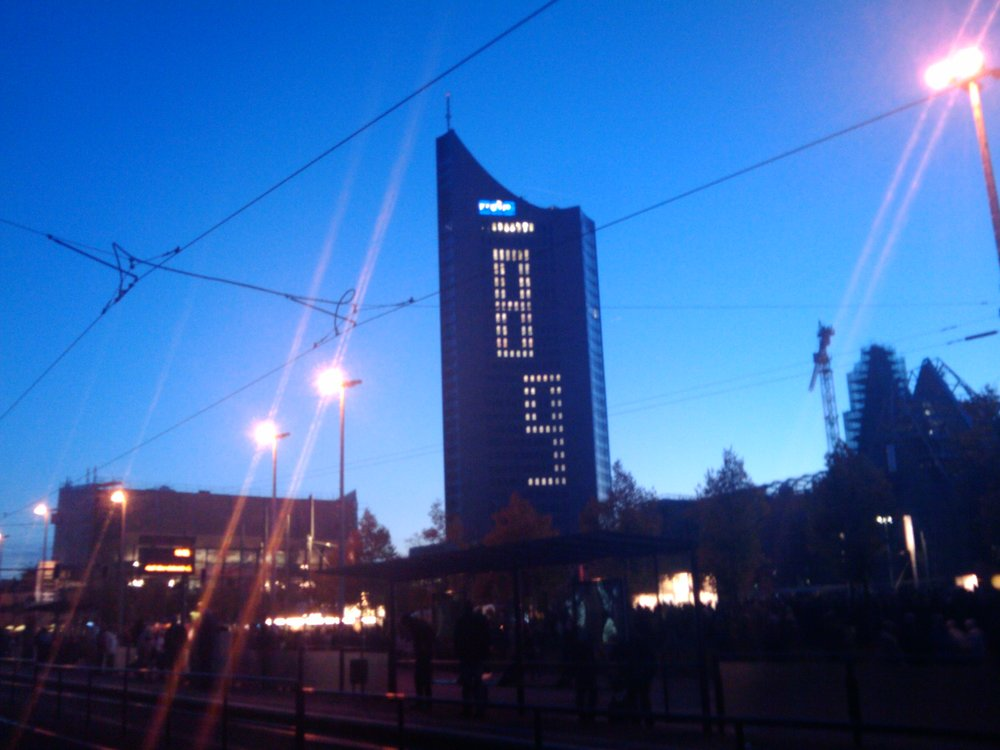 Leipzig 89